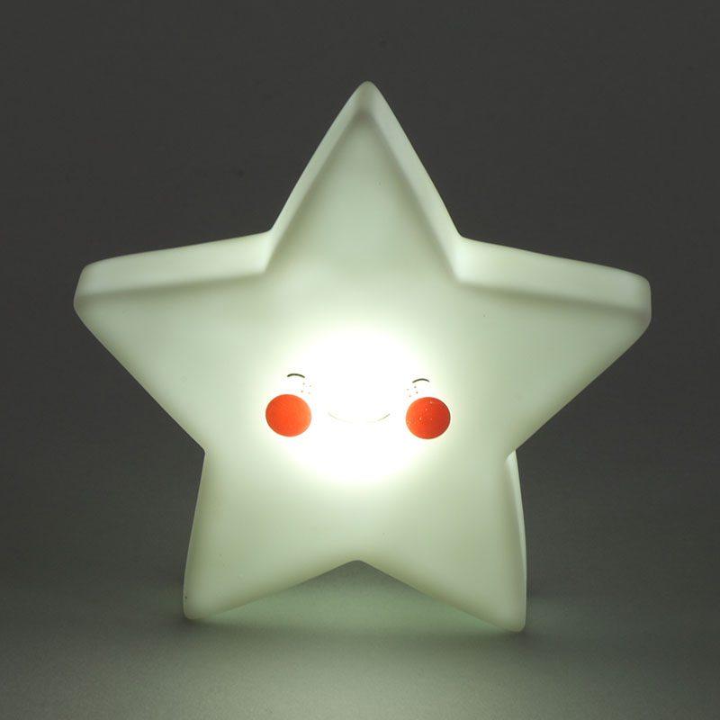 Luzes da Noite lâmpada para crianças brinquedo de Geração de Energia : Mudar