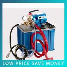 DSY-25 0-2.5mpa Портативный Электрический Насос Для Тестирования Воды