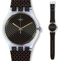 Swatch watch Original Color Series Quartz Watch SUOK119