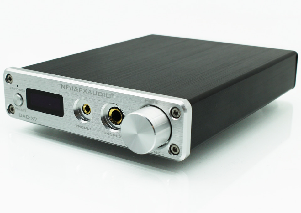 DAC-X700