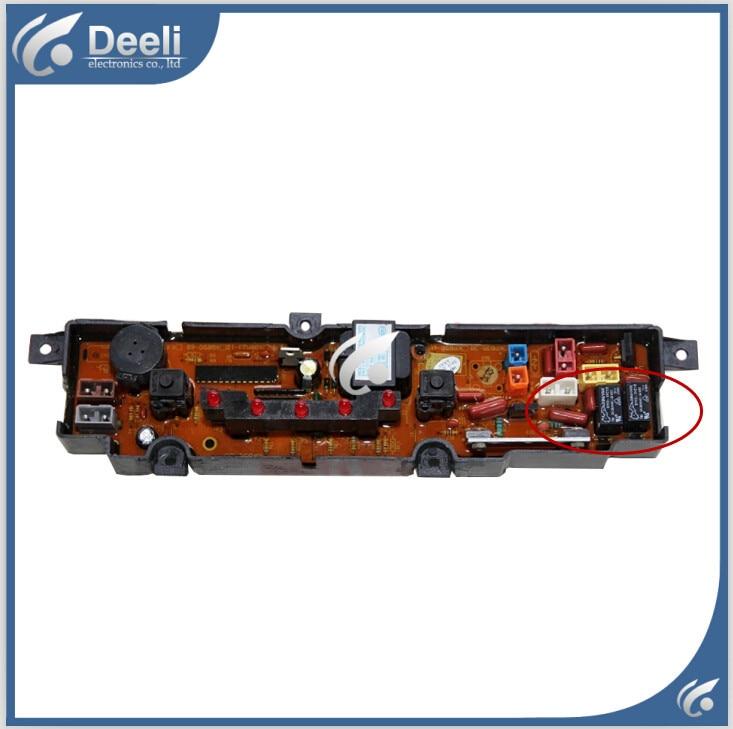 95% new Original good working for computer board xqb38-62a washing machine circuit board motherboard on sale цены онлайн