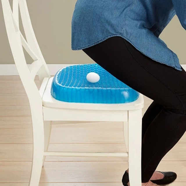 Seat Cushion Pad Pressure&Sore Relief