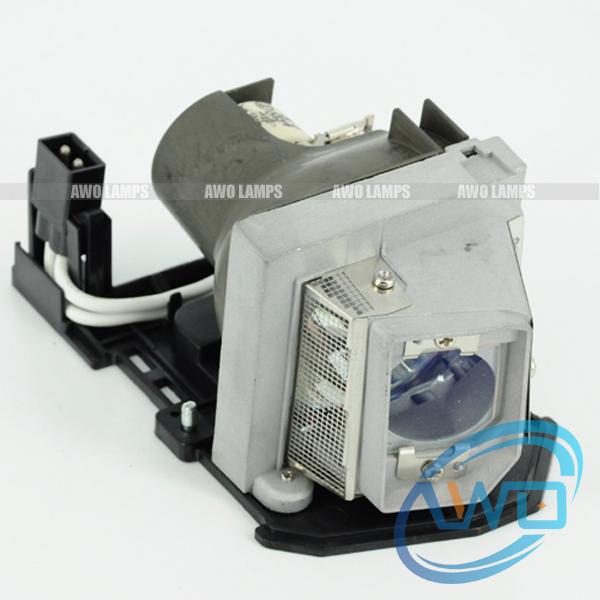 BL-FU185A/SP.8EH01GC01 Original projector lamp with housing for Optoma HD66 projector free shipping original projector lamp for optoma ep72h with housing