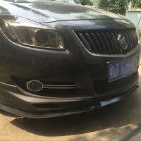 Universal Front Lip Bumper Car Rubber Strip for Buick Kia