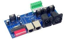 Free Shipping DMX512 Controller LED DMX 512 decoder,RGB 3CH DMX512 controller цена 2017