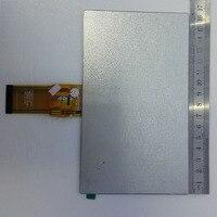 FGHGF 7 pouces LCD écran 7300101463 E231732 HD 1024*600 écran LCD pour cube U25GT tablet PC