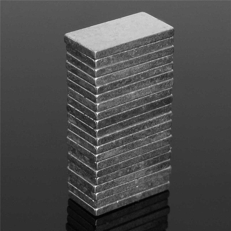 40pcs N42 Super Strong Block Square Rare Earth Neodymium Magnets 10 x 5 x 1mm 2015 20pcs n42 super strong block square rare earth neodymium magnets 10 x 5 x 1mm magnet wholesale price