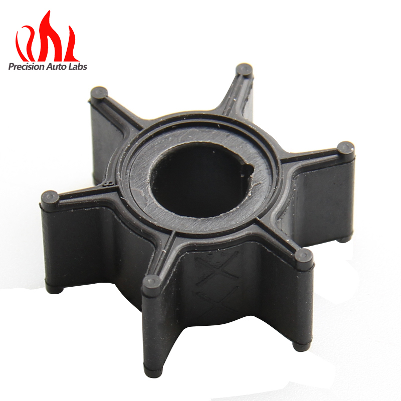 CARBOLE For Mercury Marine for Mercruiser Outboard Water Pump Impeller 47-16154-3 369-65021-1 fits 3.3hp 5hp