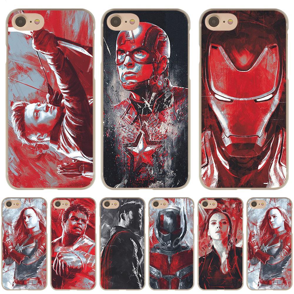 avengers endgame phone case iphone 8