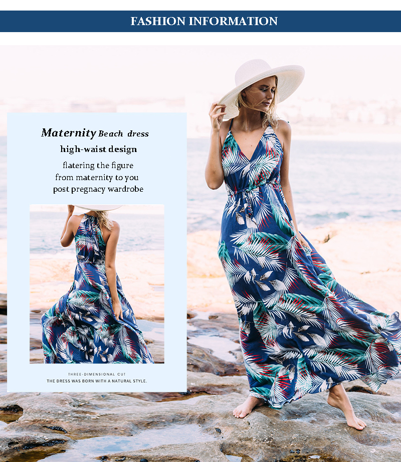 a35c7963a8a0 Detail Feedback Questions about Maternity Dresses Sexy Pregnancy ...