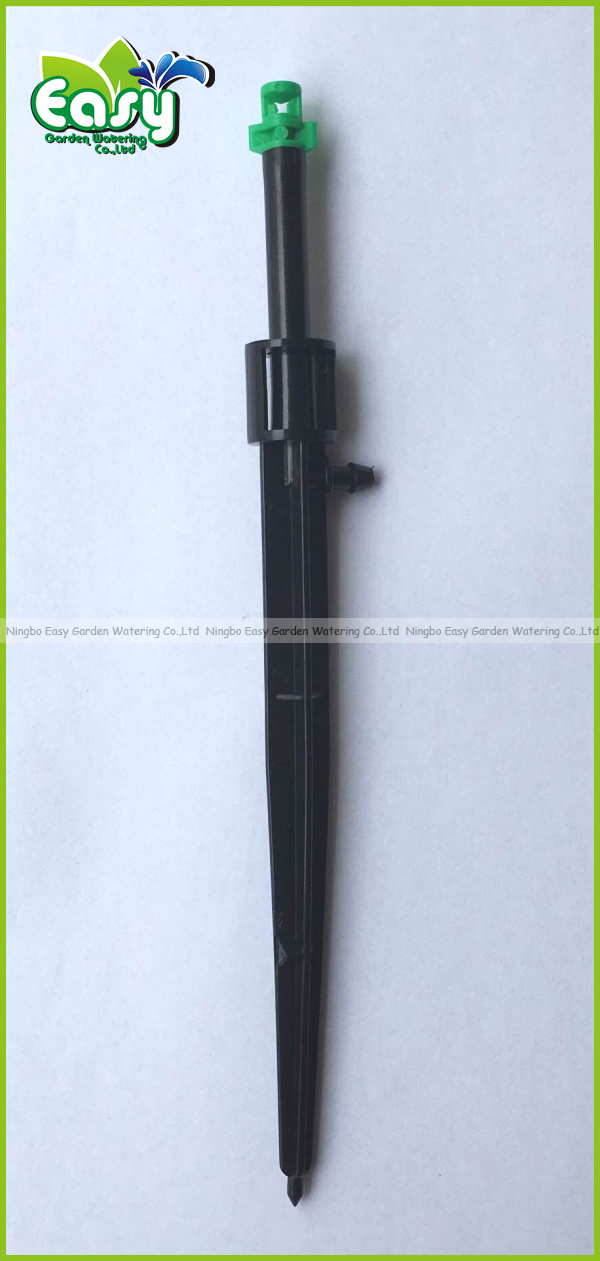 (20pcs/pack)Stake And Riser For Sprayer. Ground Stake. Irrigation Stake