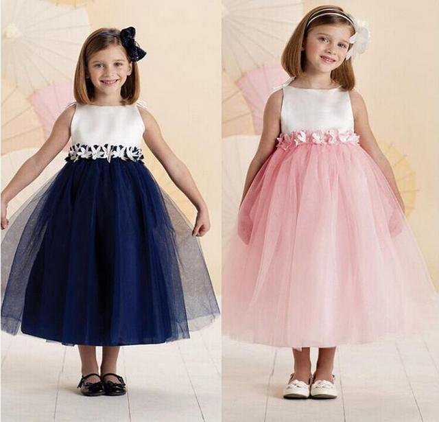 Magnífico Vestidos De Las Damas Para Niños Componente - Ideas de ...