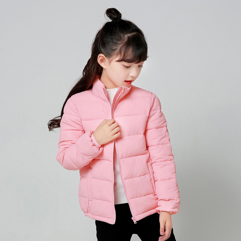 17680d47e338 Kids parkas Girls clothes Roupas infantis menino Boys winter Jacket ...