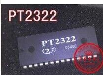 PT2322 DIP28 IC novo original Frete Grátis