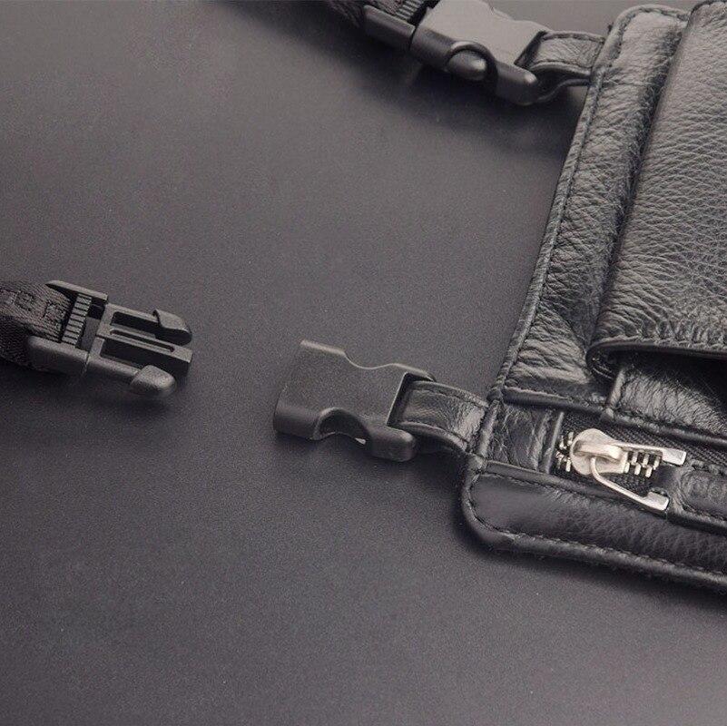 Ανδρική τσάντα Pierre Cardin Ανδρική τσάντα - Ανταλλακτικά και αξεσουάρ κινητών τηλεφώνων - Φωτογραφία 4