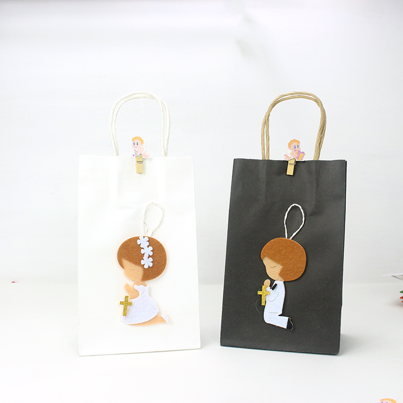 오늘의 선물/가방/컵/박스/태그 자기 50pcs