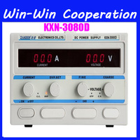2014 New KXN 3080D DC power supply / 0 30V, 0 80A Battery Test Vehicle maintenance equipment