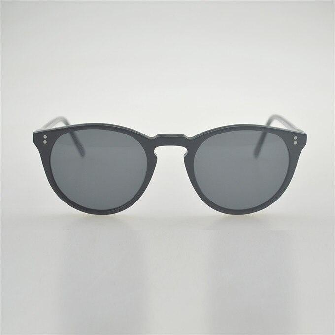 Image 3 - Unisex Classic Sunglasses O'malley 2019 Brand Polarized Sunglasses Men Women OV5183 Male Sun Glasses Women Oculos de sol-in Women's Sunglasses from Apparel Accessories
