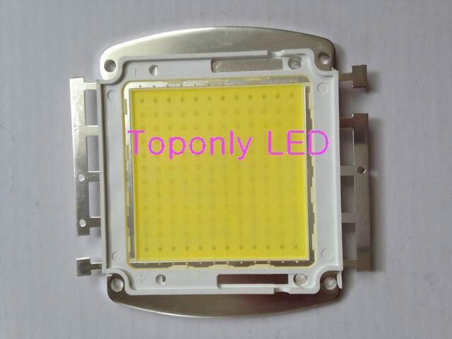 120 Вт супер поток высокая мощность светодиодного модуля DC30-36v ЧМТ 20,000 К холодный белый идеально подсветка источник света для LED знак буквы