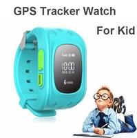 2016 Smart Phone GPS Watch Children Kid Wristwatch Q50 GSM GPS Locator Tracker Anti Lost Smartwatch