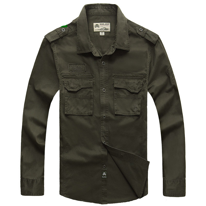 This rich Denim Shirt is rugged but soft, plus it features contrasting stitching and pearlized snaps for sharp-looking long-sleeved denim style.