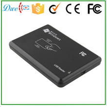 high power FC windows USB reader for card issuing