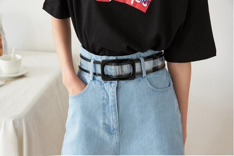 Diseño de marca Cinturón Cinturón Cinturón Nuevos accesorios de - Accesorios para la ropa - foto 5