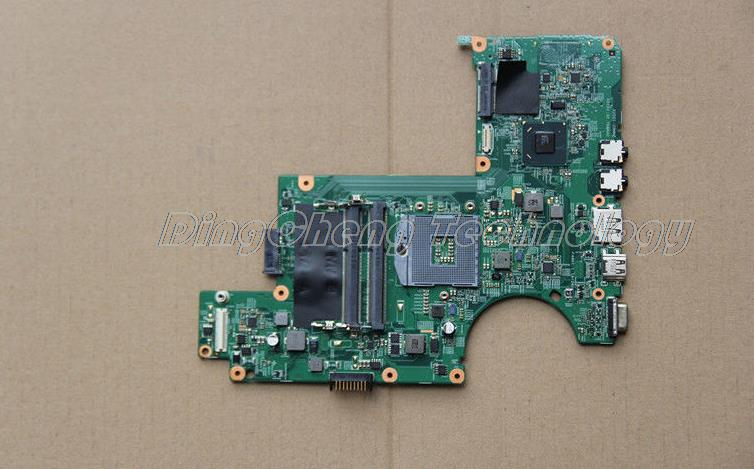 SHELI laptop Motherboard/mainboard for dell vostro 3350 v3350 48.4ID03.011 integrated graphics card 100% tested hot for lenovo z500 laptop motherboard viwzi z2 la 9061p z500 2g video card with graphics card ev2a 100% tested