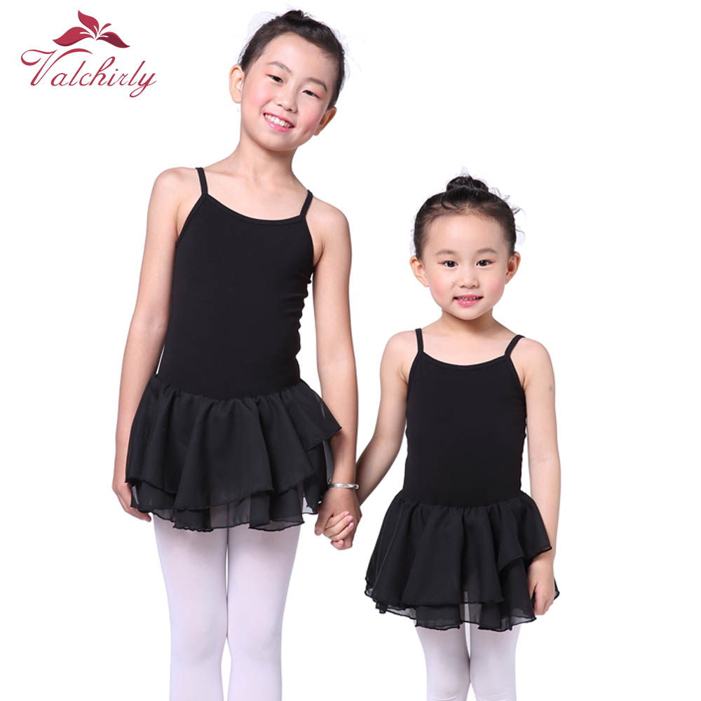 1e5df2771b5a Detail Feedback Questions about Girls Ballet Leotard Black Ballet ...