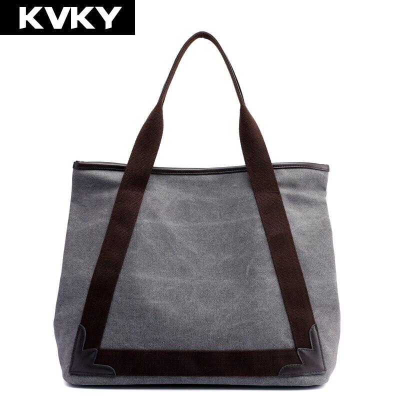 Canvas Woman Bag Handbags Large Capacity Female Shoulder Bag Designer Casual Ladies Tote Bolsa Feminina