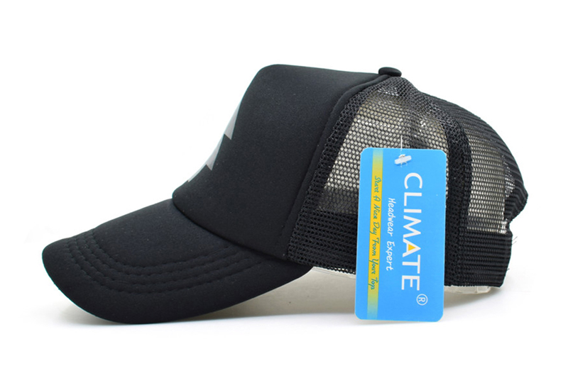 black trucker hat DSC_1653