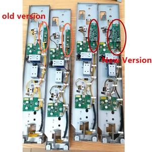 Image 3 - A03UR7B400 (A03U R7B4 00) Conjunto de marco de registro de Color usado Original para Konica Minolta C6500 5500 6501 nueva versión