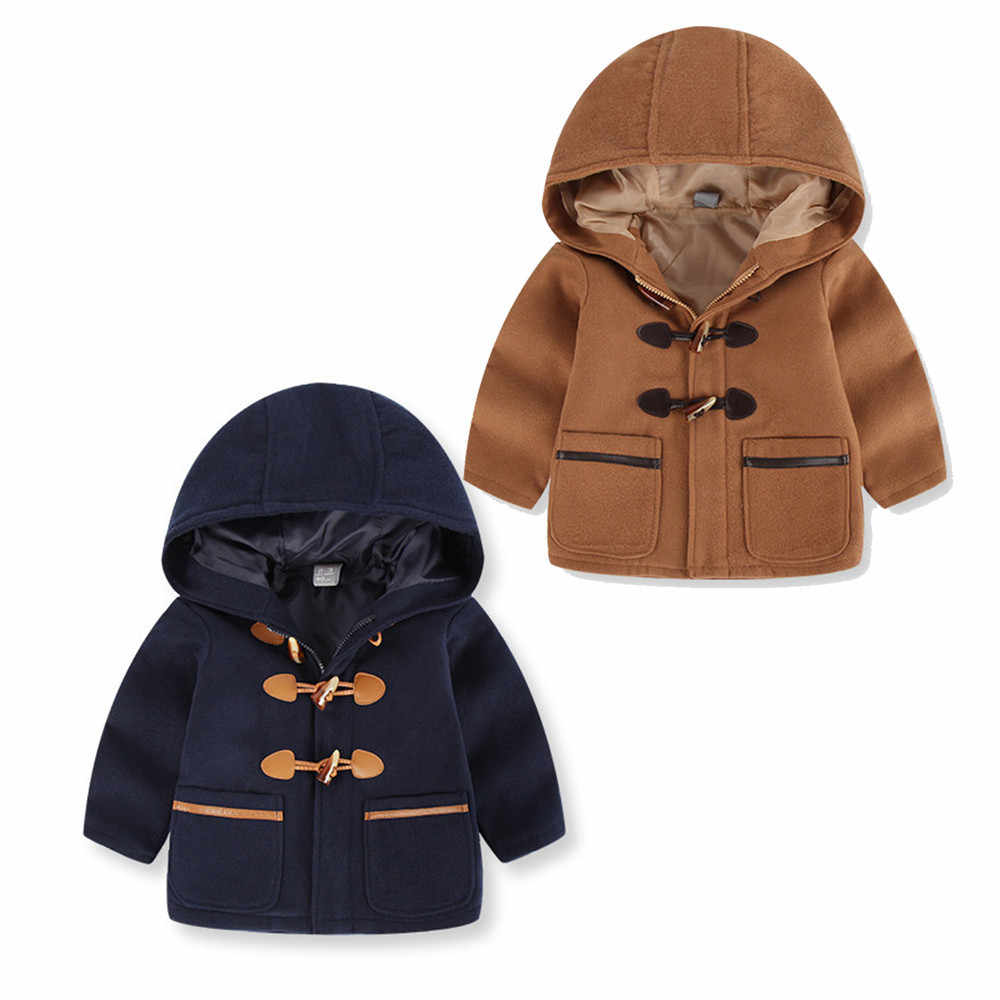 59ec5a5dd Detail Feedback Questions about LONSANT Coat Baby Boys Girls Coat ...
