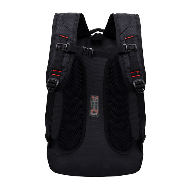 Crossten versatile Swiss Travel Bags Laptop Backpack 15.6 5