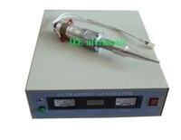 1500W/15khz ultrasonic plastic welding machine,ultrasonic Plastic Welding Equipment UCE WTI 1500W15 3