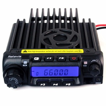 Retevis RT9000D Mobile Car Radio Station 60W 50CTCSS/1024DCS VOX Scan With Programming Cable Ham Receiver A9100 - discount item  23% OFF Walkie Talkie