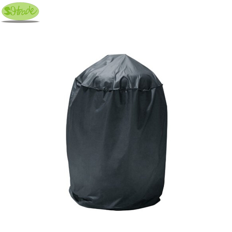 Dome smoker cover, BBQ cover 24.5