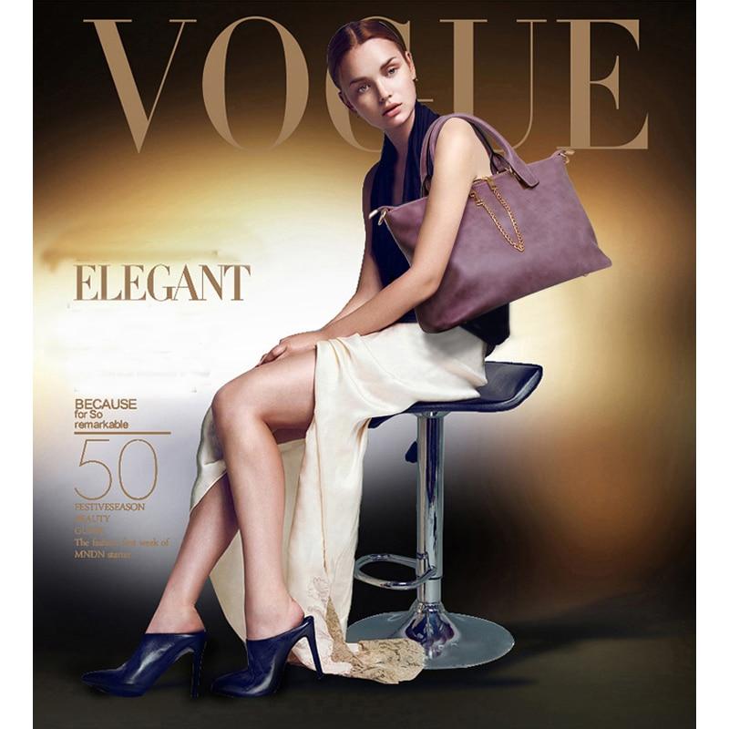 moda bolsas mulheres bolsas atravessadas Women Messenger Bag Main Material : PU Leather Bag