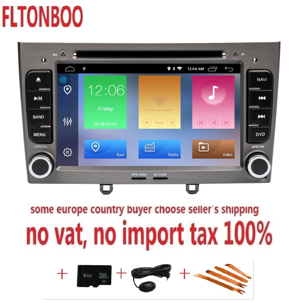 Youmecity Octa Core Android 8 1 Car Dvd Gps Player For Subaru Legacy Outback 2009 2014