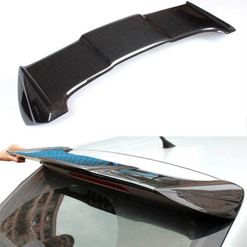 Osir Style Carbon Fiber Roof Spoiler Wing For Volkswagen