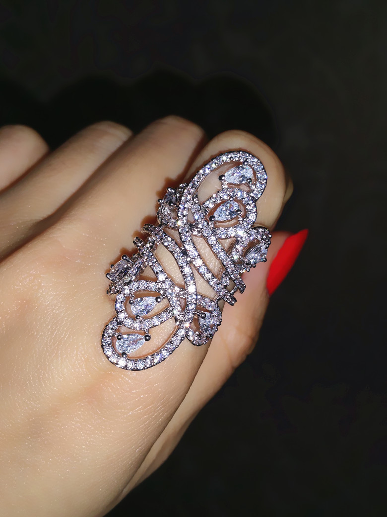 shop ring gorgeous rings the diamond look ora