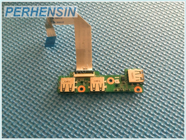 For asus for eee t101mt asus usb port board with cable in computer for asus for eee t101mt asus usb port board with cable freerunsca Images