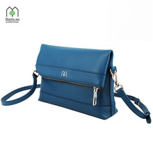 Martin Ma New Design Summer Style Foldable Women Shell Bags Fashion Genuine Leather Cowhide Female Women Shoulder Messenger Bags