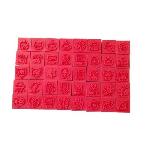 criancas decoracao diario scrapbooking presente limpar selos borracha scrapbooking