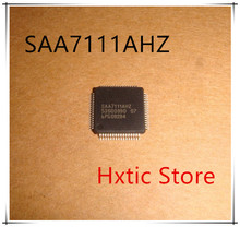 10PCS SAA7111 SAA7111AHZ LQFP64