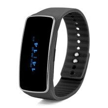 V5s H18 Спорт Bluetooth SmartBand браслет Фитнес шагомер Напоминатели браслет Часы для Android IOS PK Mi band 1 s