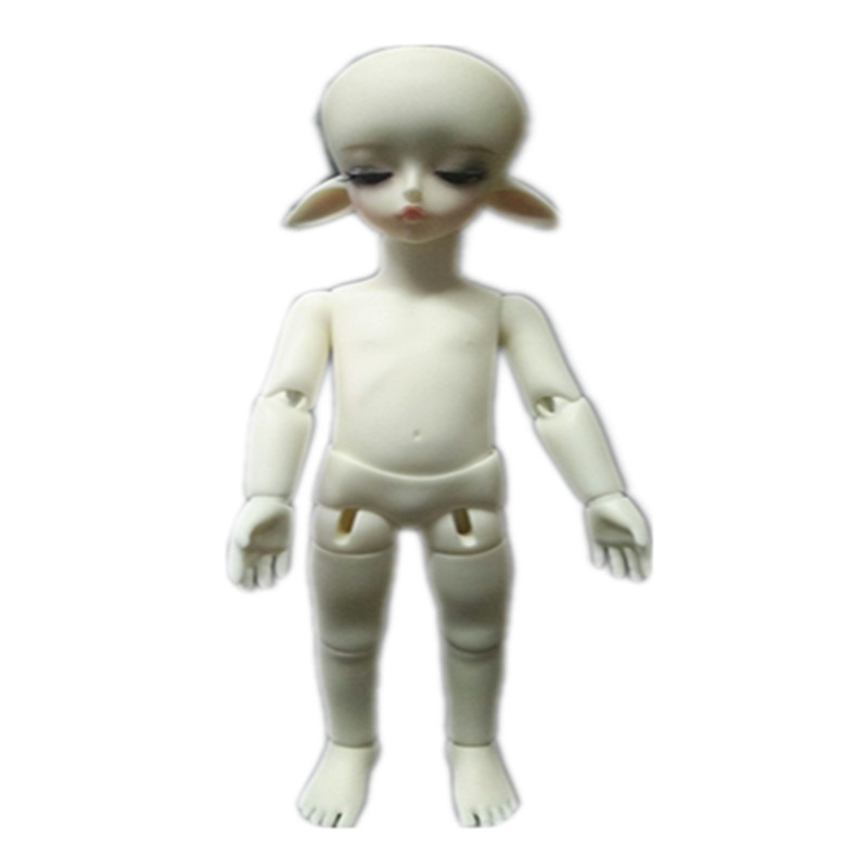 6 BJD Doll Angel Doll