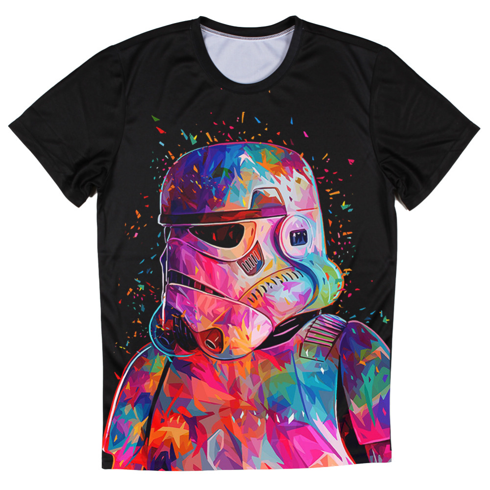 Online buy wholesale galaxy print t shirt from china for Galaxy white t shirts wholesale