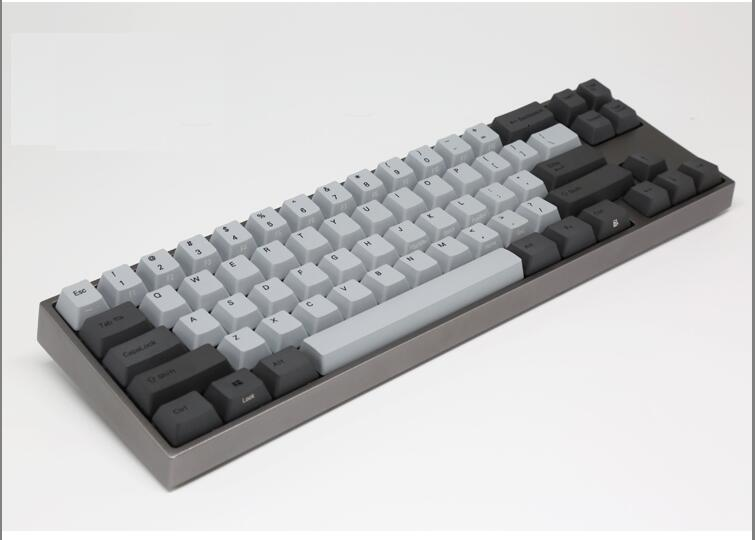 DHL varmilo VA68M V2 Oxidized Anode Metal Case Mechancial Gaming Keyboard Cherry MX Switches