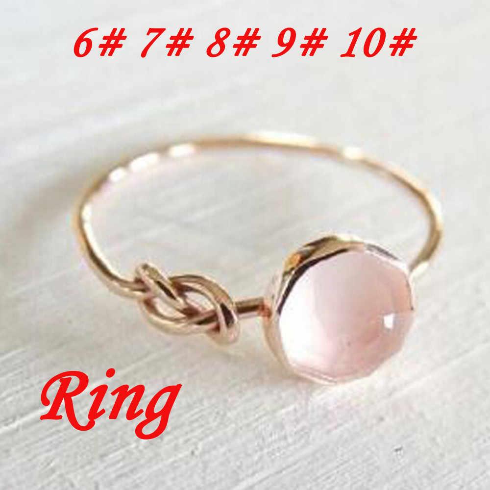 Natürliche Edelstein Stein frauen Ring Braut Ring Hochzeit Ring Wunderschöne Geburtstag Geschenke Anillos Schmuck Fabulous Aneis Ornamente